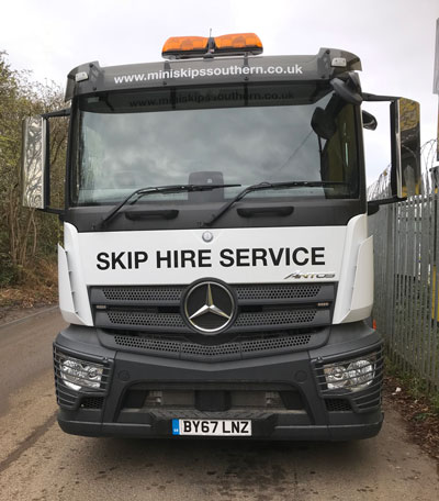 Skip Hire Maindenhead